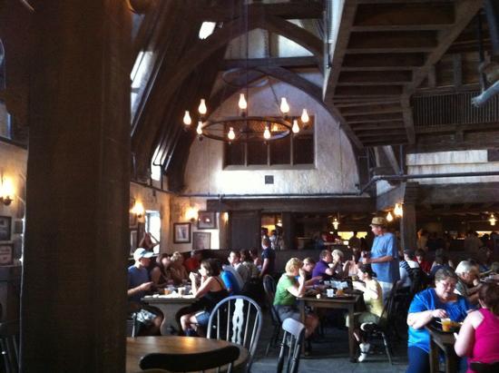 Hogs Head Pub At Universals Islands Of Adventure