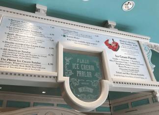 Plaza Ice Cream Parlor and Soda Shop