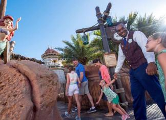 Walt Disney World VIP Tours