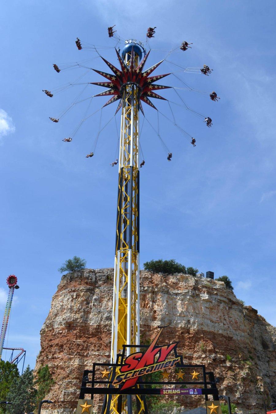 All Rides Fair