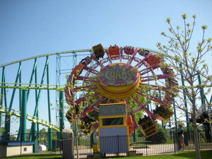 Valleyfair! - Photos, Videos, Reviews, Information