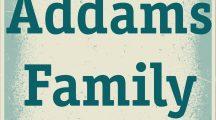 Addams Family Theme Ringtone
