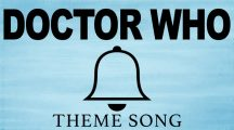 Doctor Who theme Ringtone