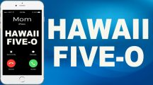 Hawaii Five-0 Ringtone