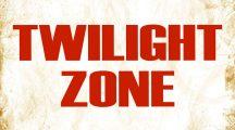 Twilight Zone Theme Ringtone.