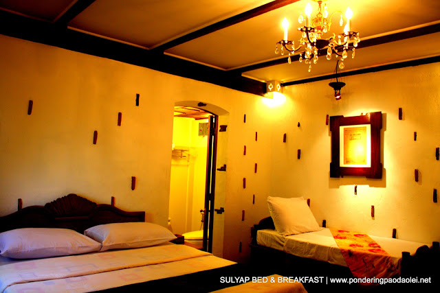Sulyap Bed & Breakfast
