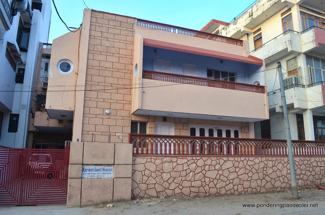 Karan's Guesthouse: Your Home in Jaipur