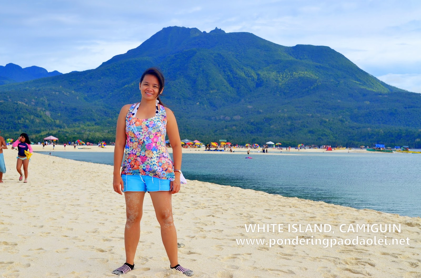 Camiguin: The Island Born of Fire