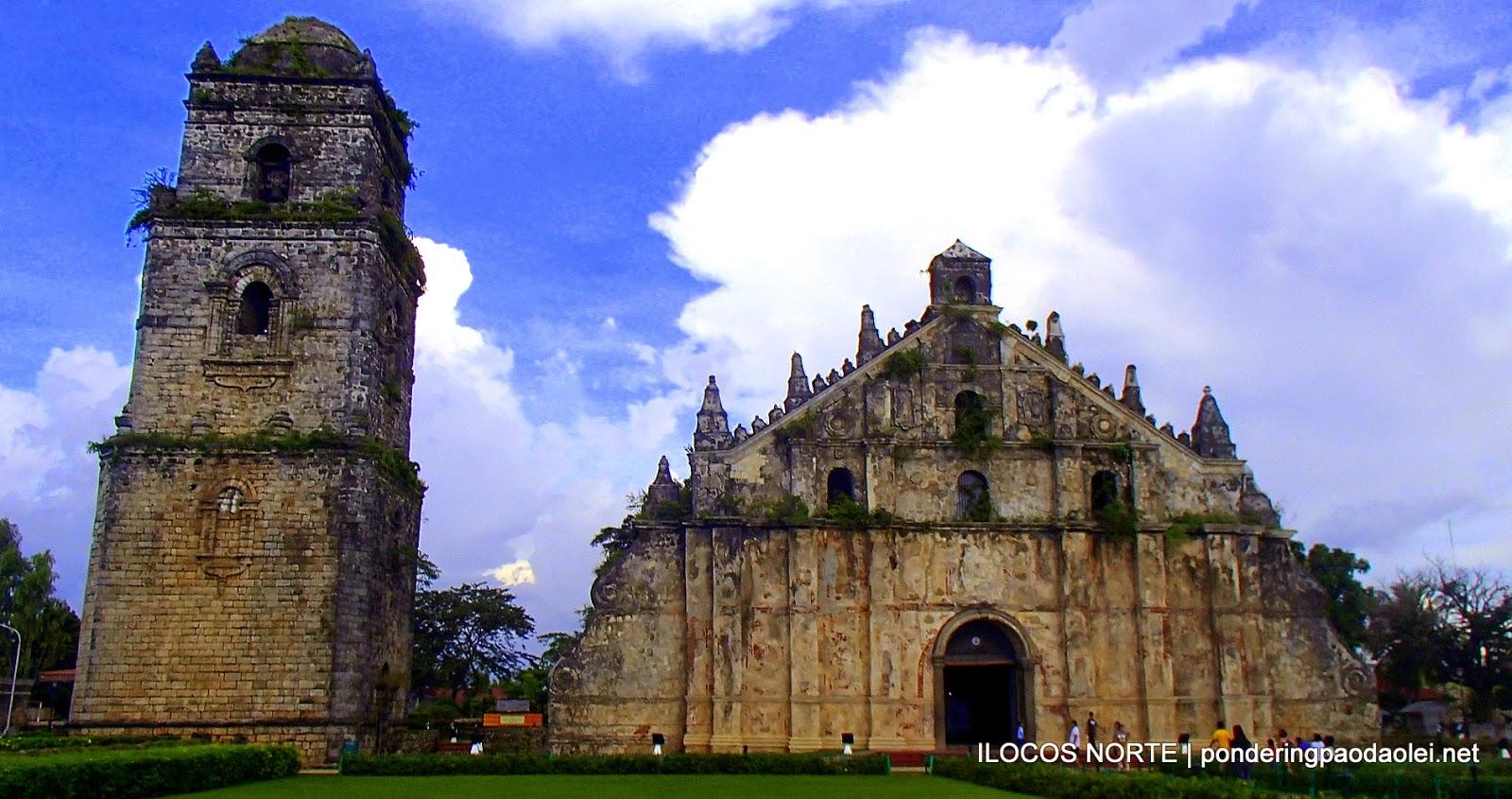 Finally, Ilocos Norte