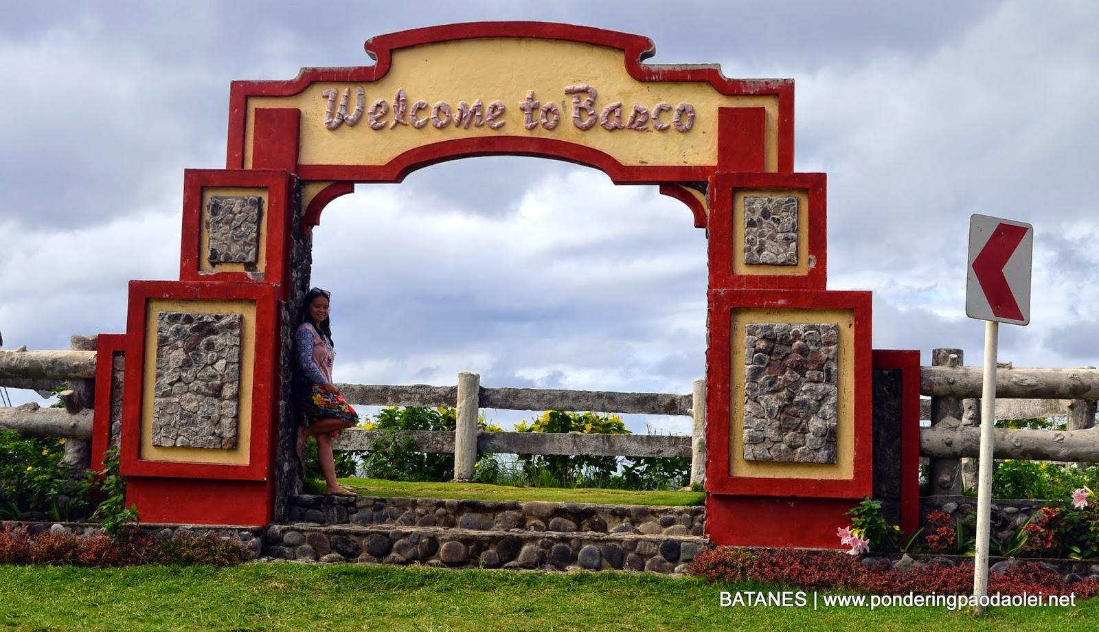 Batanes:  North Batan Tour