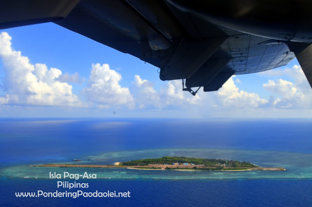 Finding Love in Pag-Asa Island