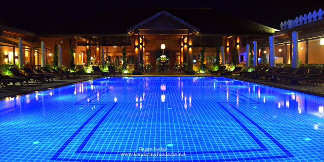Bagan Lodge:  A Grandiose Gateway to Bagan's Noble Past