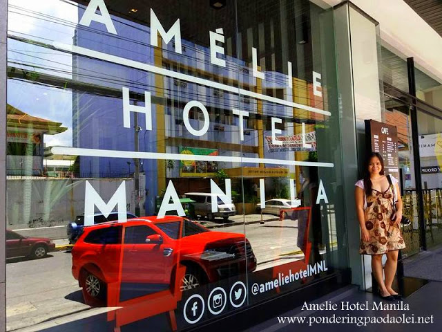 Amelie Hotel: Your Chic Sanctuary at the Heart of Manila