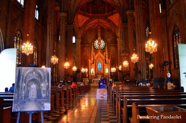 Basílica Menor de San Sebastian