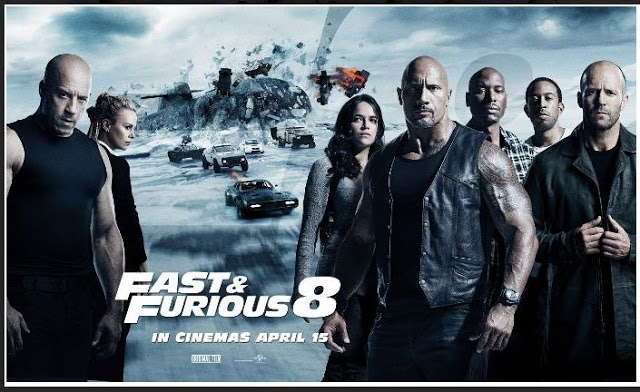 """Vista Cinemas to Extend Operating Hours for """"Fast and Furious 8"""