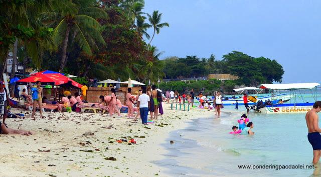Bohol's Never Fading Beauty