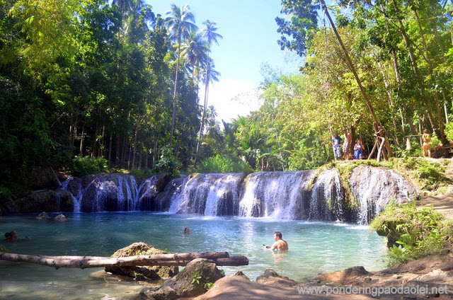 Conquering the Bewitching Siquijor