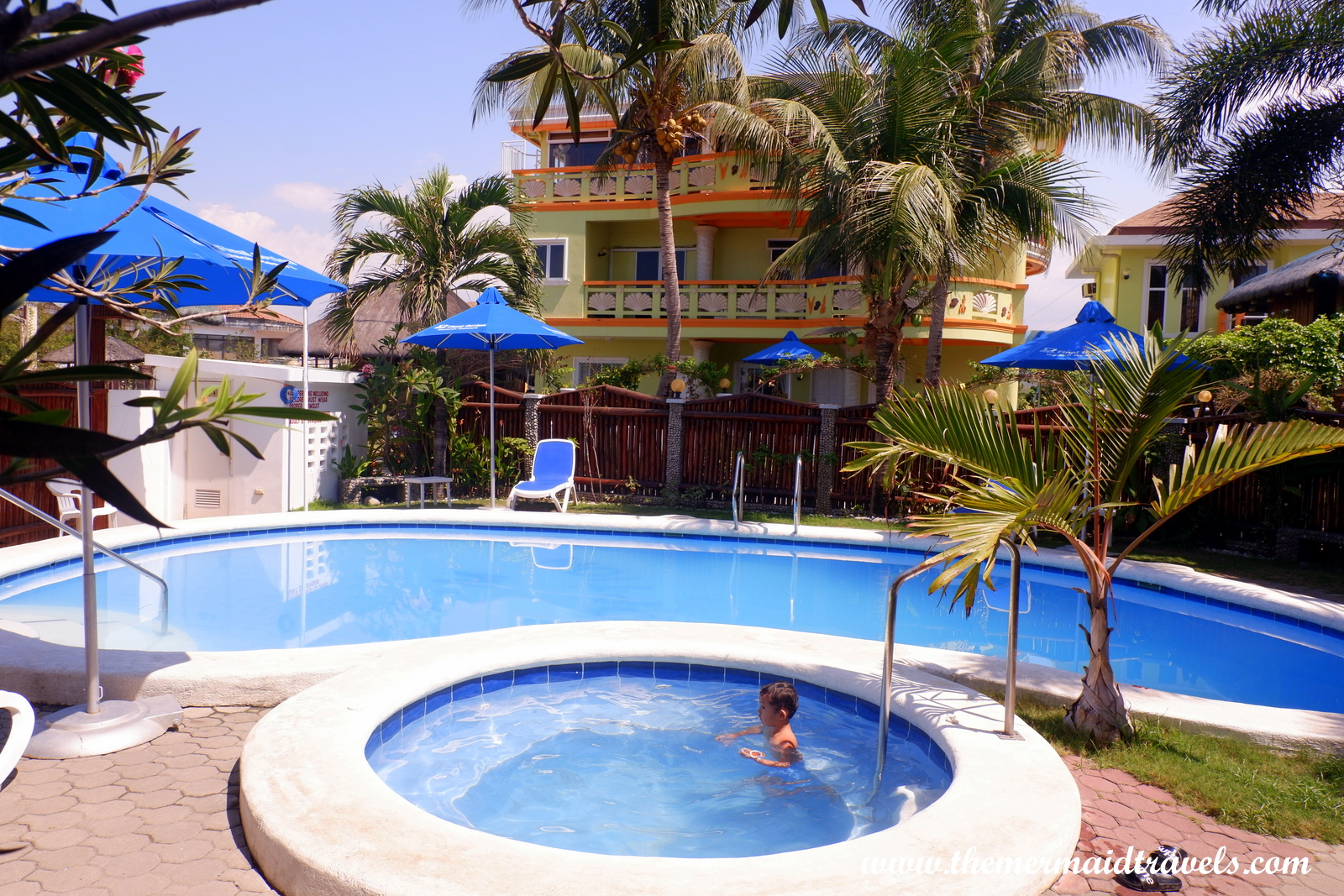 P M Final Option Beach Resort San Juan The Mermaid Travels