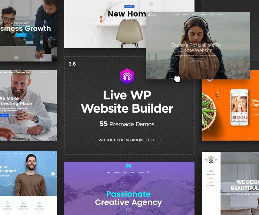 massive-dynamic-unique-multiporpuse-website-template