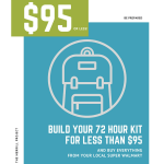 A guide to build your emergency kit fast without breaking the budget.