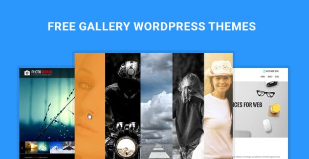 For-Free-Gallery-WordPress-themes