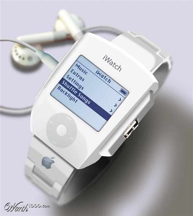 Apple Gadgets: 20+ Apple Future Gadgets | ThemesCompany
