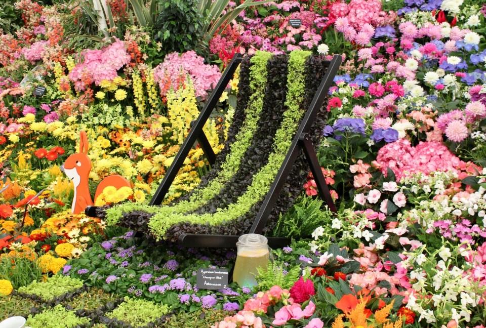 RHS Chelsea Flower Show