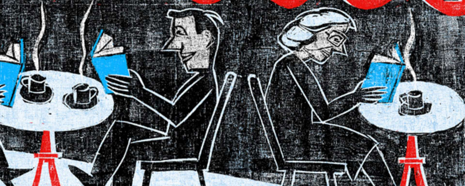 The Economist - Books of the year 2015