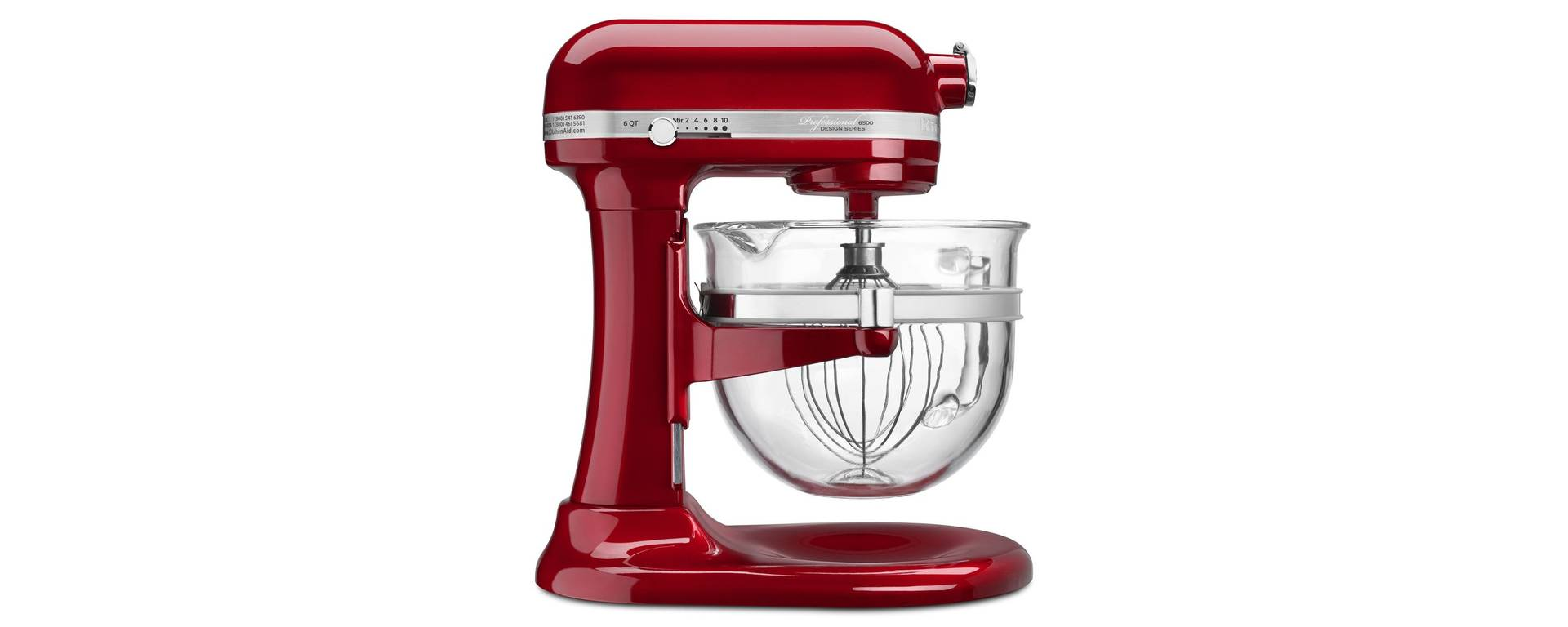 KitchenAid Professional 6500 Design Series