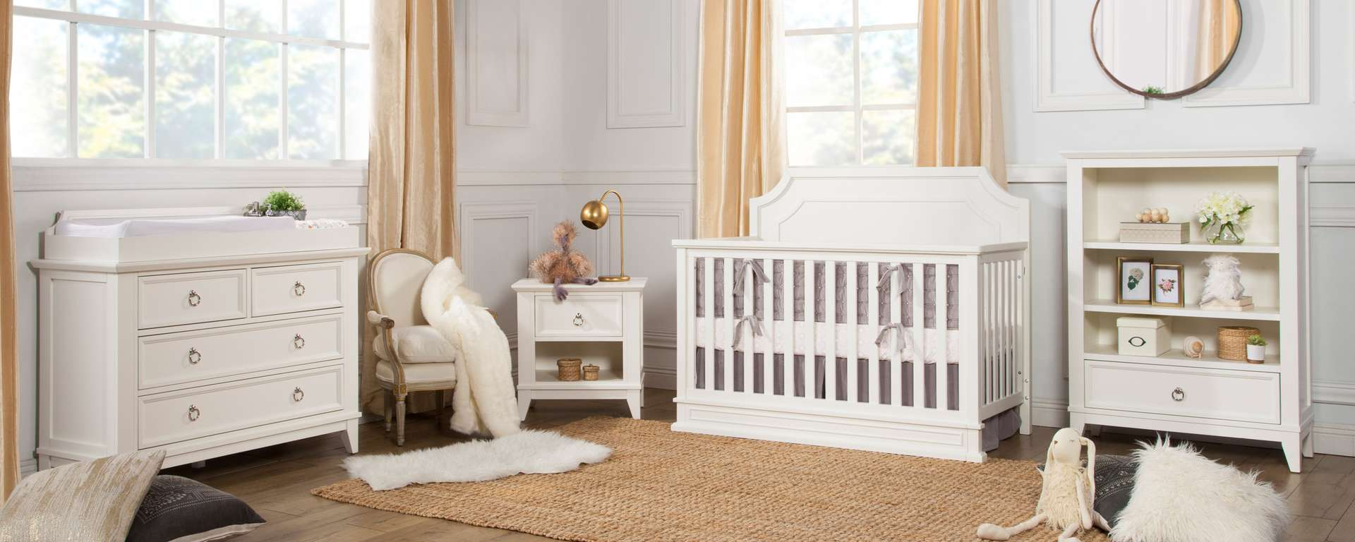 Recommended Cribs By Consumer Reports The Metaindex