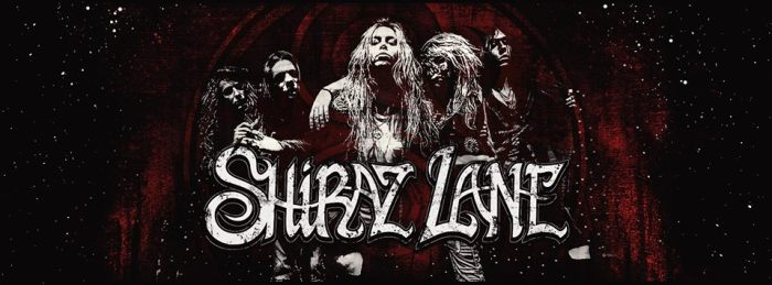 Shiraz Lane Cover Photo