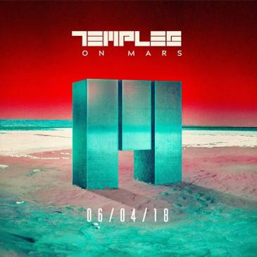 [Album Review] Temples On Mars