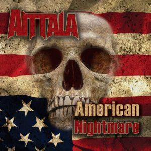 AITTALA : 'American Nightmare'