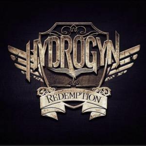 Hydrogyn : 'Redemption' CD March 2017 High Vol Music Records
