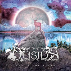 """Dusius : """"Memory Of A Man"""" CD March 17th 2016 ROCKSHOTS Music / EXTREME METAL Music."""