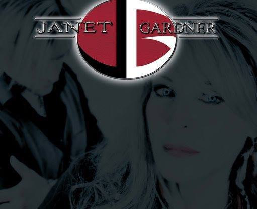 "janet gardner :""Janet Gardener"" CD & Digital August 2017 Pavement Records."