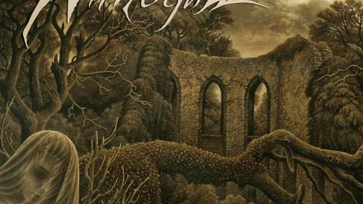 "Witherfall : ""End Of Time "" Digital single Century Media 2017."