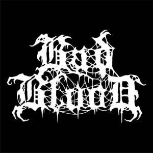 "Bad Blood : ""Jaw Shot"" Digital 24 th October 2017 self release."