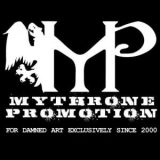 Mythrone Promotion Extreme metal label & promotion
