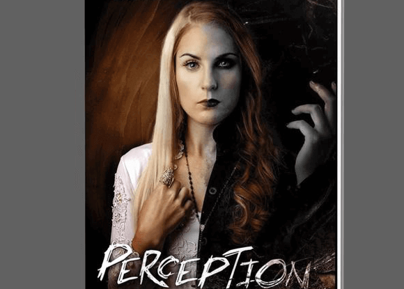 "Ashley Worhol : ""Perception"" Book 2017 Fresh Set of Eyes."