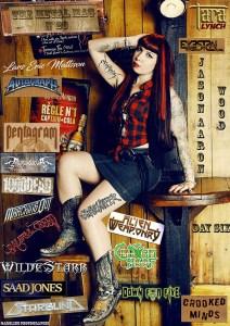 The Metal Mag N°20