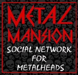 Metal Mansion Social Network for Metalheads