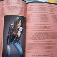 ©The Metal Mag N° 21 with Suzy Kori