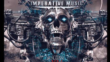 "The Global Metal Compilation : ""Volume 15"" DVD 2018 The Imperative Music Company."