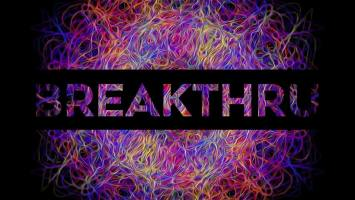 "Aeren : ""Breakthru"" CD 6th March 2018 Sliptrik Records."
