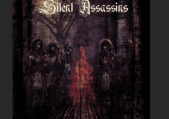 "Mike Lepond`s Silent Assassins : ""Pawn and Prophecy"" CD & Digital 26th January 2018 on Frontiers Music."