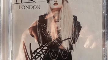 "Mia-Klose : ""London"" CD 2012 DMD Music ."