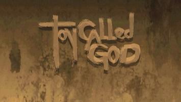 "Toy Called God : ""#Socialvangelism"" CD 18th September 2018 Sliptrick Records."
