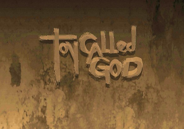 "Toy Called God : ""#Socialvangelism"" CD 18th September 2018 Sliptrick Records."