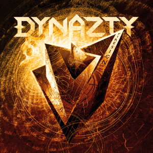 "Dynazty : ""Firesign"" CD & Digital 28th September AFM Records."